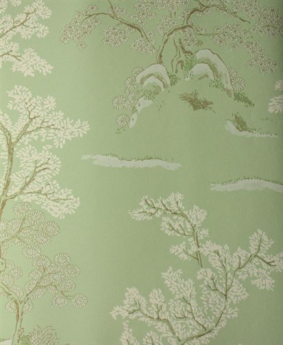 Wallpaper Designs Add Wallpaper to Your Interior Design Project 413x503