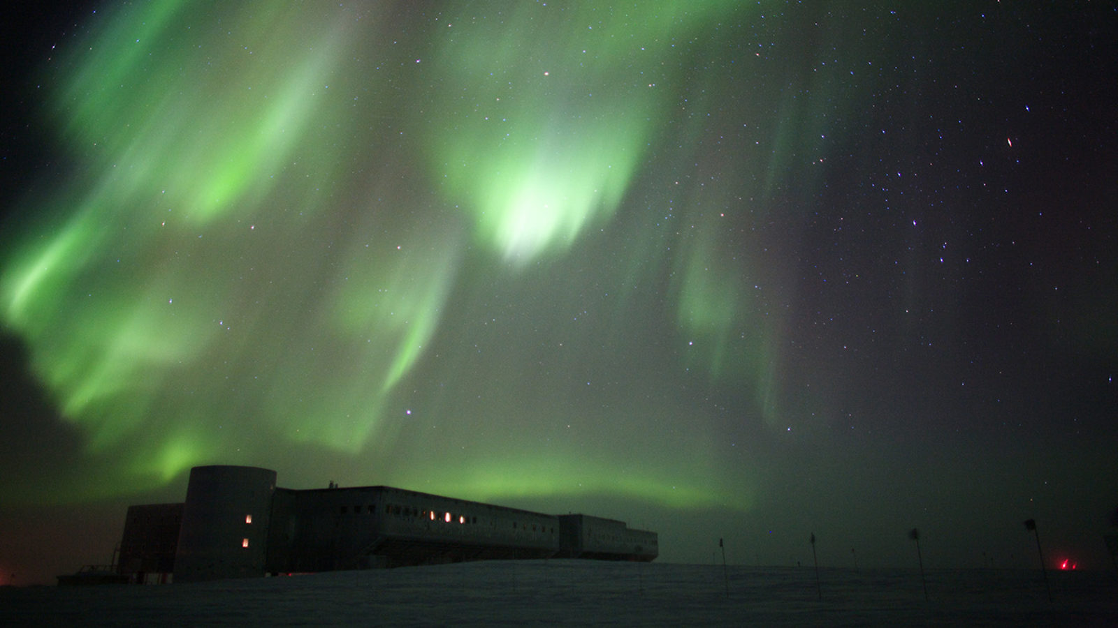The burgeoning field of neutrino astronomy symmetry magazine 1600x900