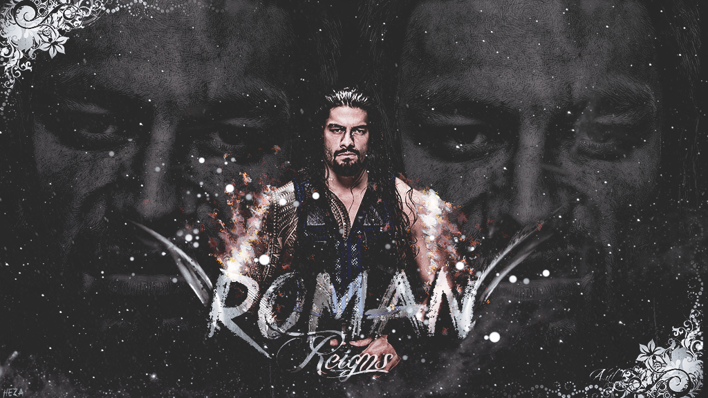 Wrestling HD Wallpapers Check Out Roman Reigns HD Wallpapers 1024x576