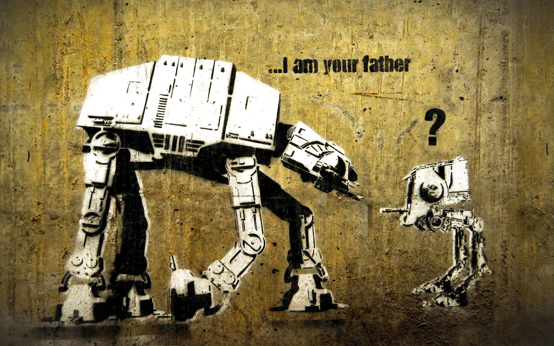 Free Download Comic Star Wars Funny Battle Droids Father Hd Wallpaper 22693 1920x1200 For Your Desktop Mobile Tablet Explore 49 Star Wars Droid Wallpaper Star Wars Droid Wallpaper Star