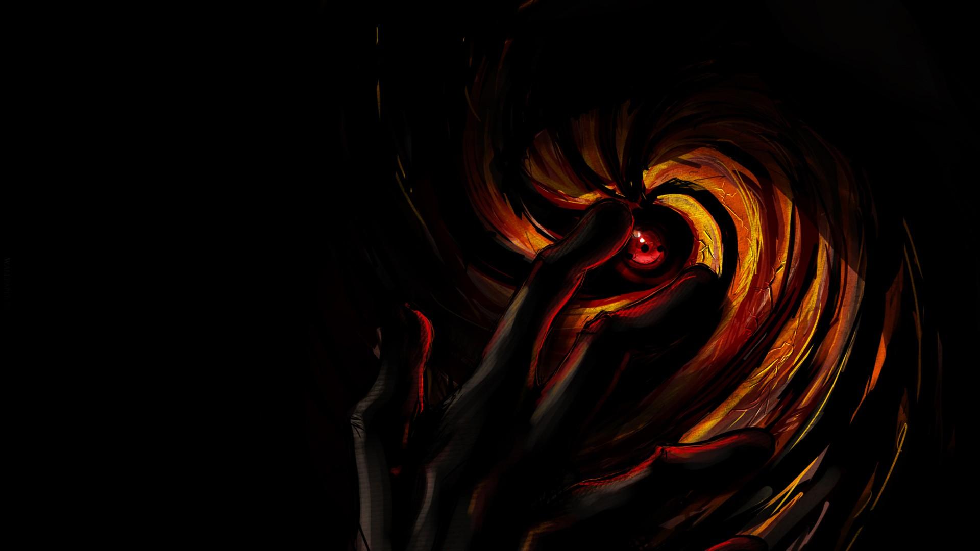 Fondo de Pantalla Naruto Zorro HD   Wallpapers HQ 1080p 1920x1080