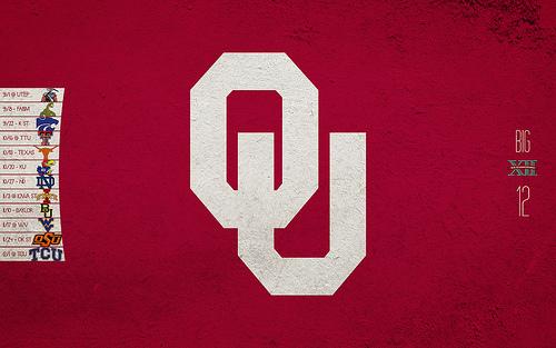 2012 Oklahoma Sooners Desktop Wallpaper Flickr   Photo Sharing 500x313