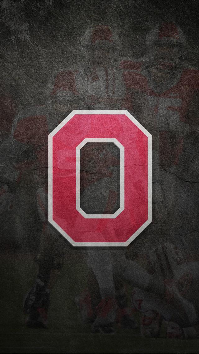 49+] Ohio State Phone Wallpaper on