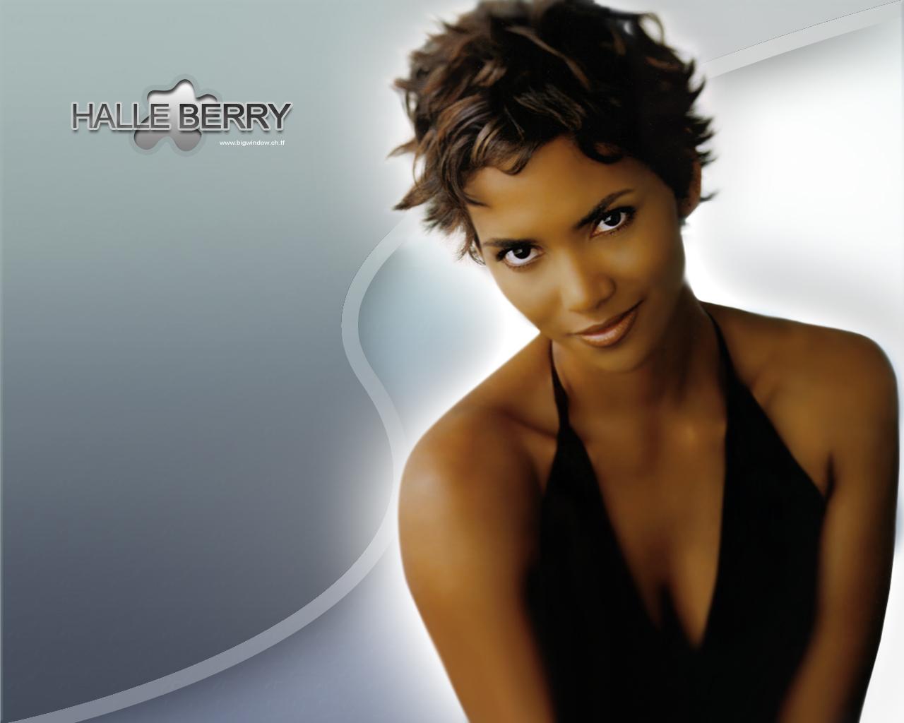Halle Berry 1280x1024