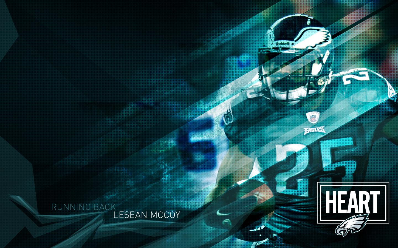 LeSean McCoy 1440x900