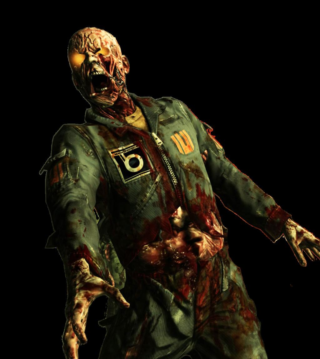 COD BO2 Zombies Wallpaper - WallpaperSafari