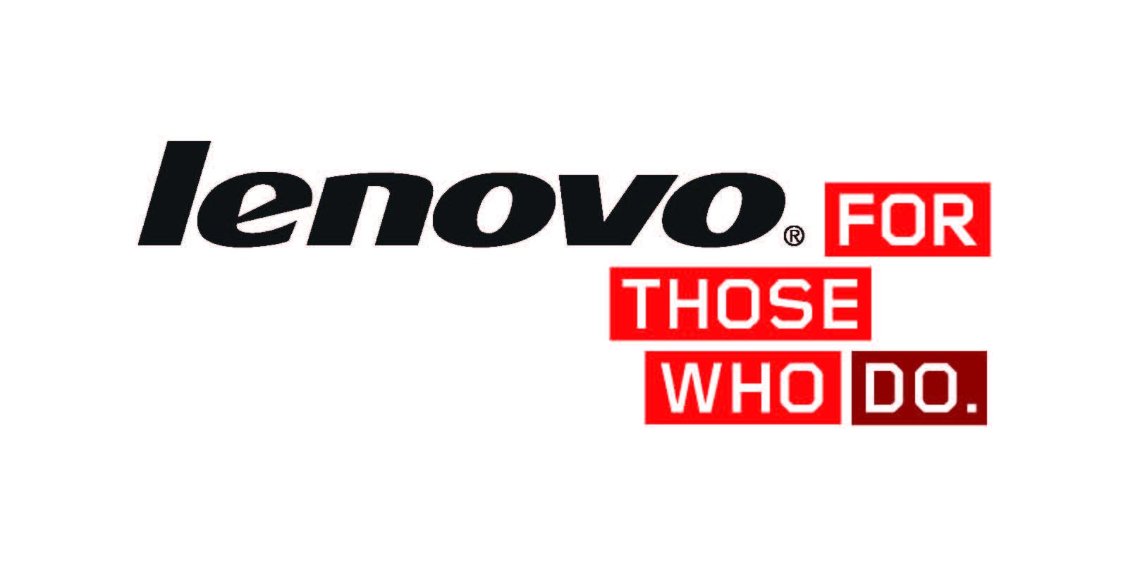 Lenovo Logo Wallpaper: Official Lenovo Wallpaper