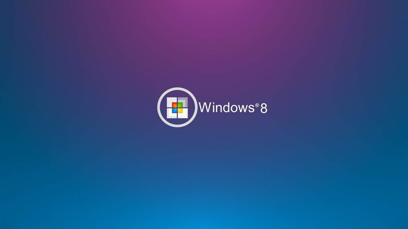 Microsoft Windows 8 desktop wallpaper   1366x768 wallpaper download 1366x768