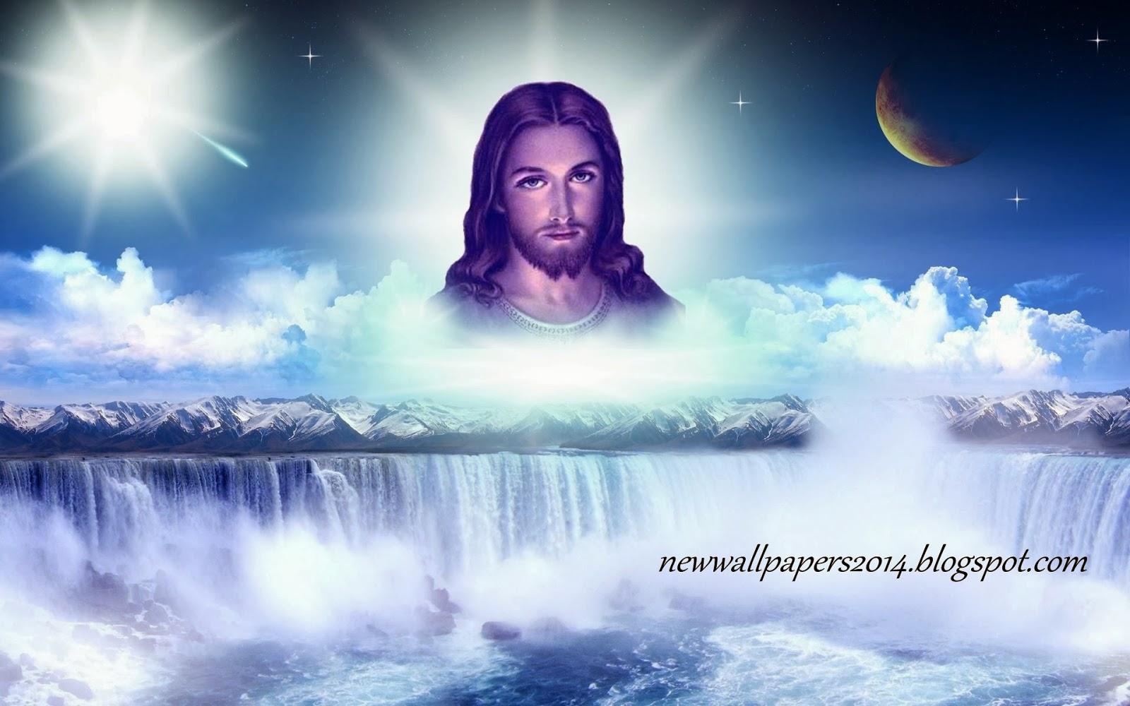 Jesus Christ Wallpapers Hd 2014 1600x1000