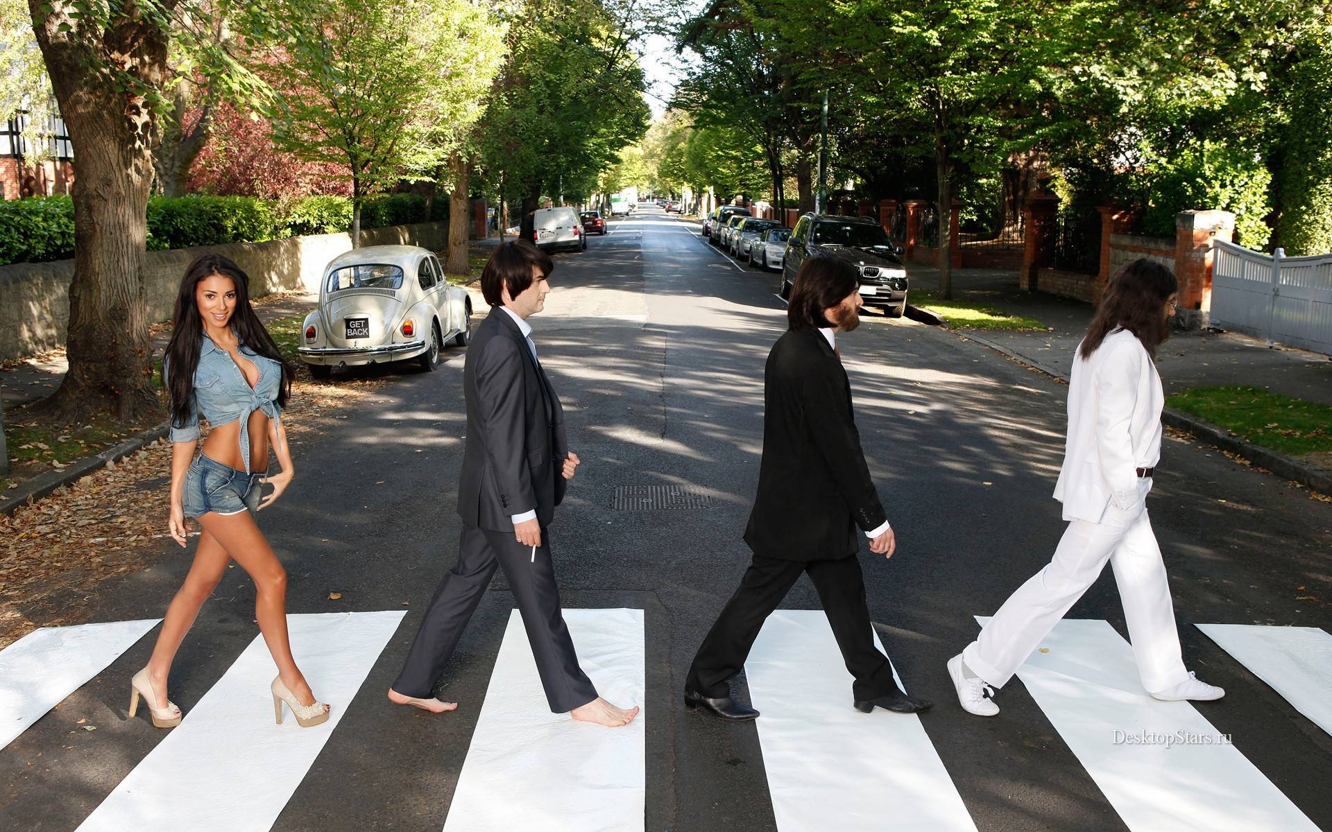 Abbey Road Wallpaper 60 images 1920x1200