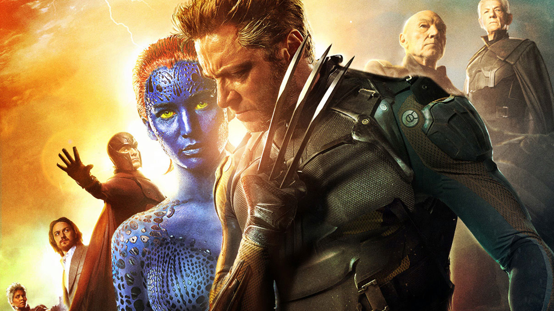 Free Download X Men Days Of Future Past Wallpaper Hi Res Ima 3418