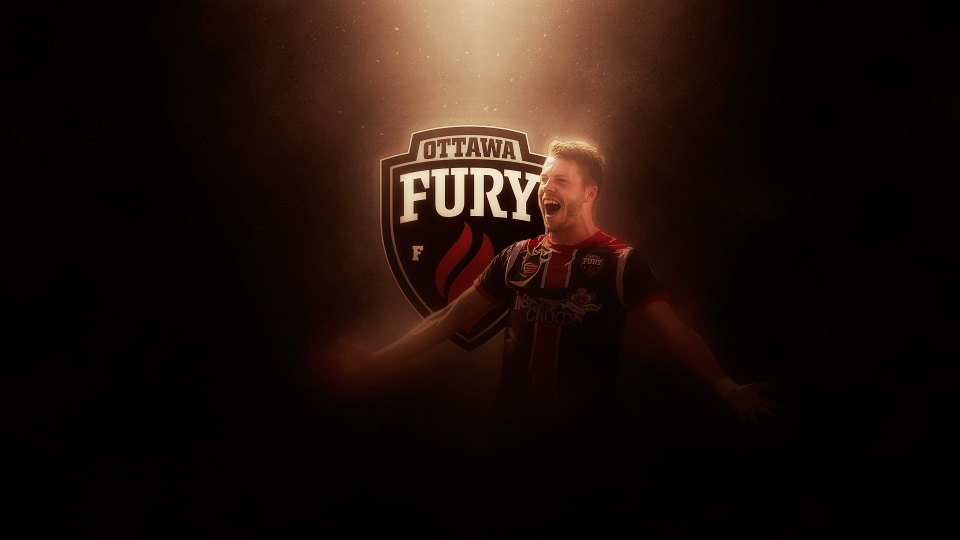 Wallpaper Wednesday Download This Weeks Ottawa Fury Wallpaper 1920x1080