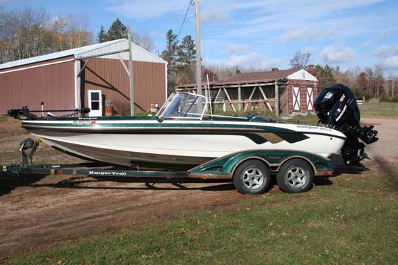 Fishing Boats Ranger Boats 576x384