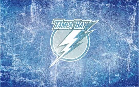 Tampa Bay Lightning Team Logo Wallpaper   Celebrity Wallpapers 541x338