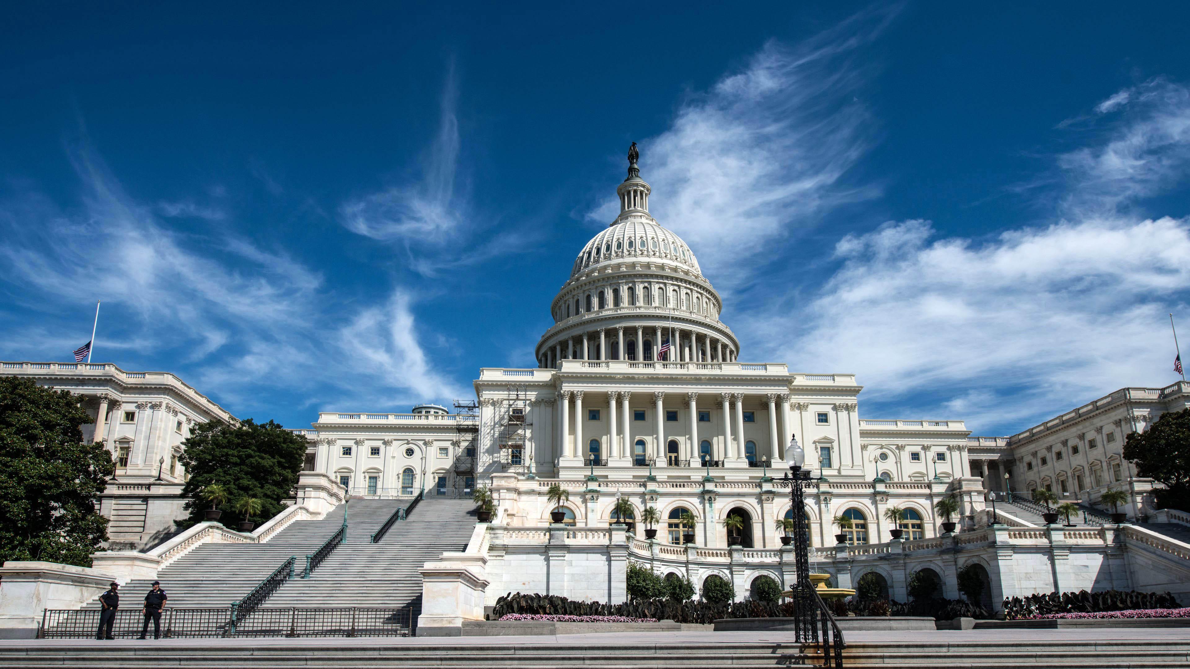 United States Capitol Wallpaper 6   3840 X 2160 stmednet 3840x2160