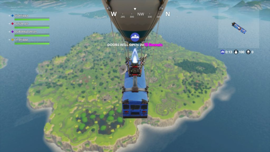 16 HD Fortnite Game Wallpapers   HDWallSourcecom 1024x576