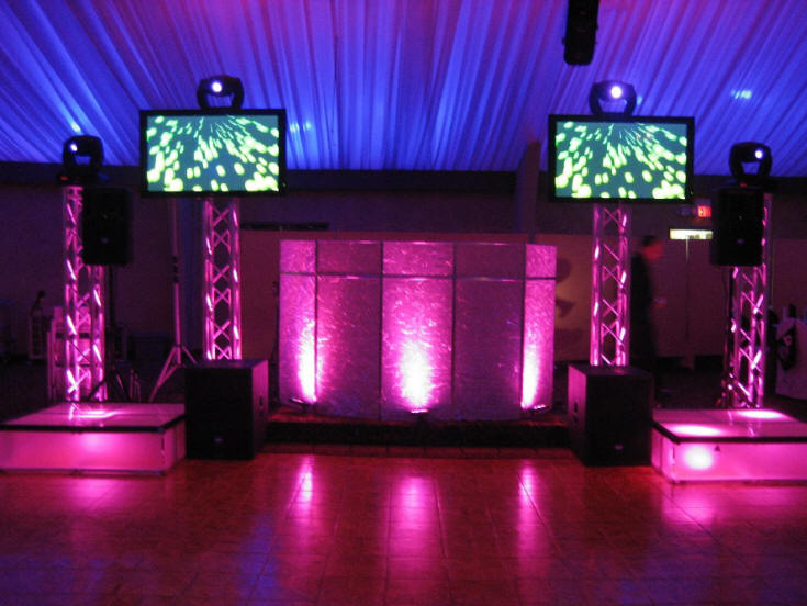 DJ Backgrounds by Creative Nightclubs LLC 735x552