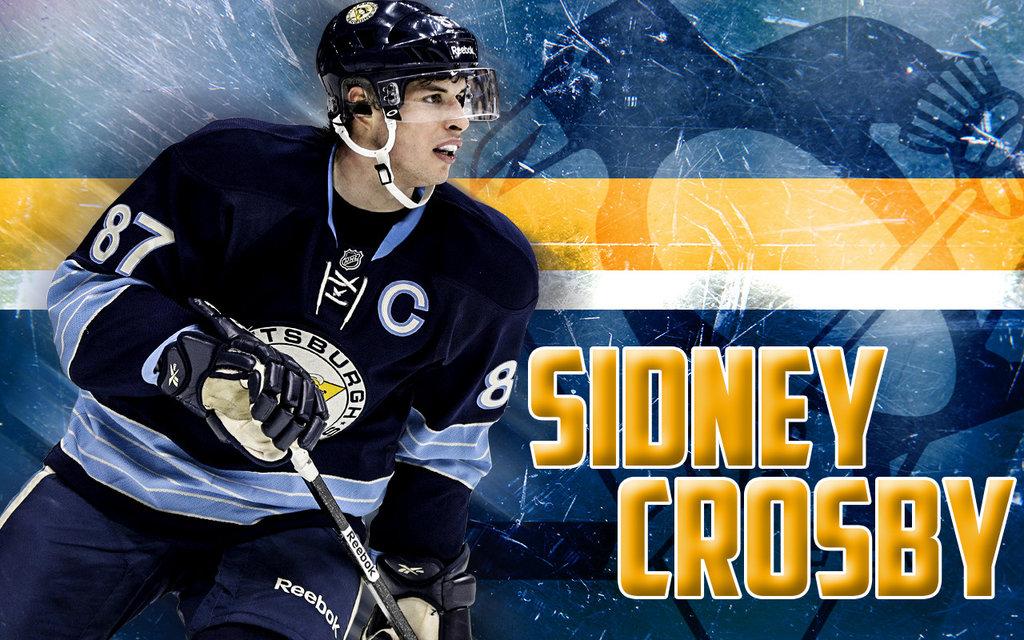 Sidney Crosby wallpaper by MeganL125 1024x640