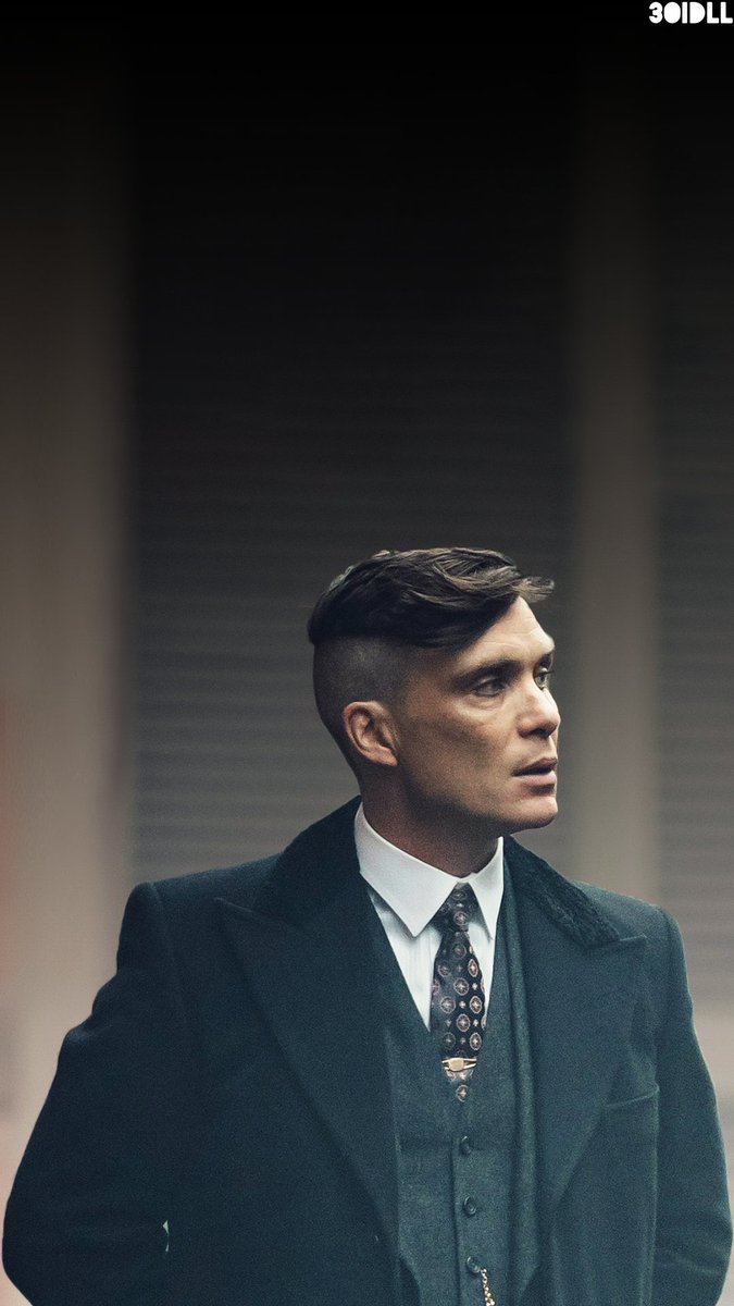 on Twitter Wallpapers TommyShelby from PeakyBlinders 675x1200