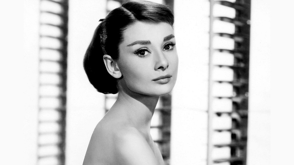 Audrey Hepburn Quotes Wallpaper Computer QuotesGram 960x540
