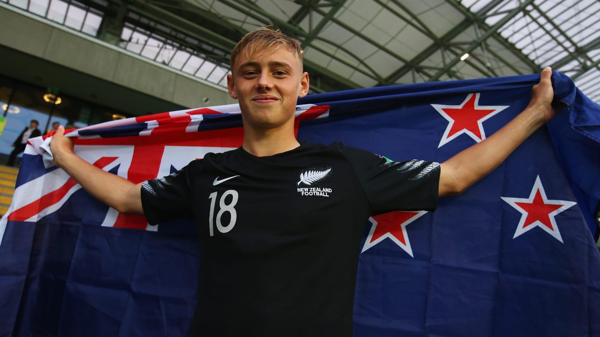 FIFA U 20 World Cup Poland 2019   News   From ball boy to World 2048x1152