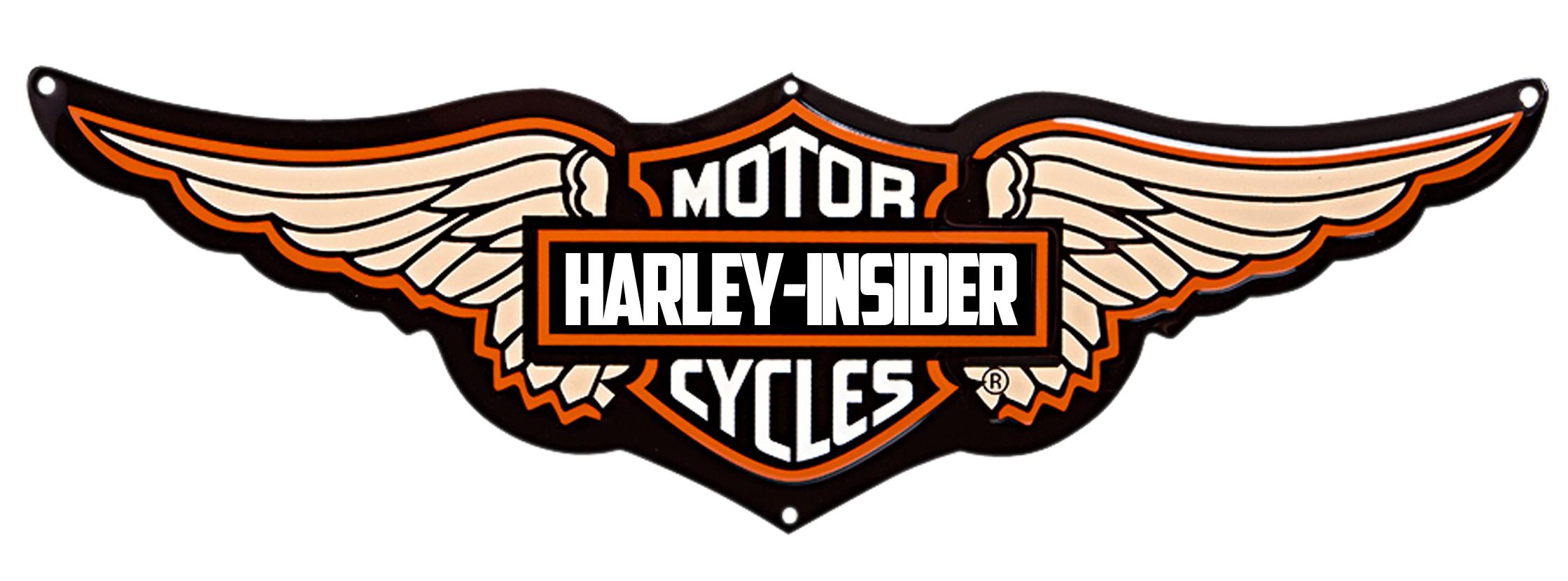 harley davidson logo Logospikecom Famous and Vector Logos 2240x831