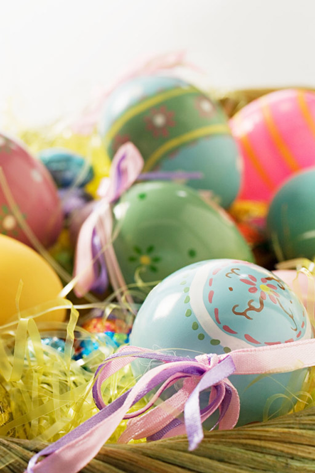 Easter Egg Simply beautiful iPhone wallpapers 640x960