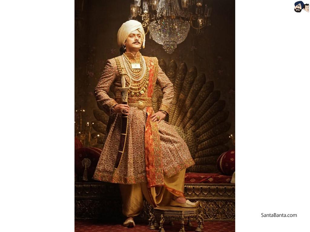 Manikarnika The Queen of Jhansi Movie Wallpaper 10 1024x768