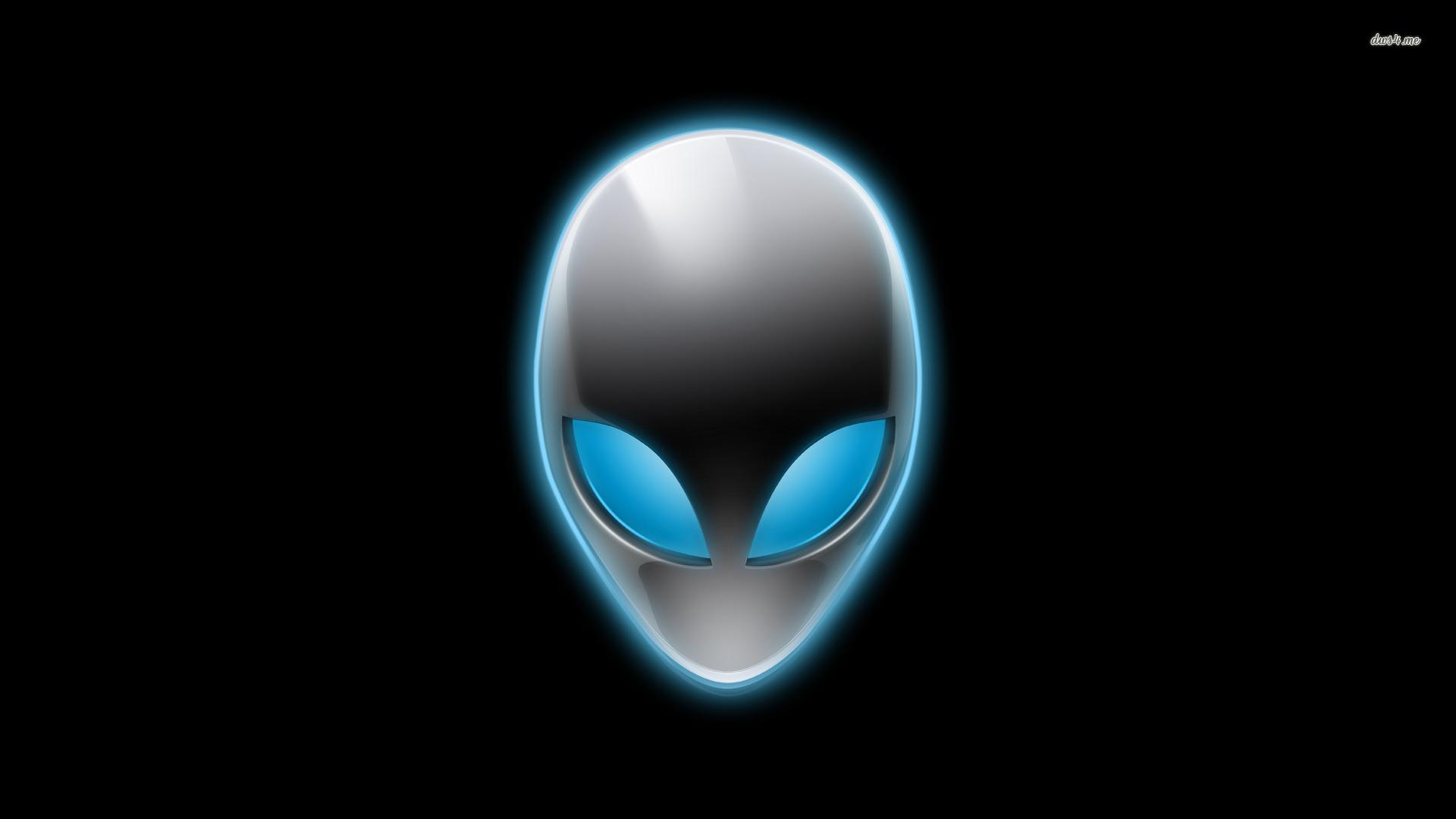 Alienware Logo wallpaper 196796 1920x1080
