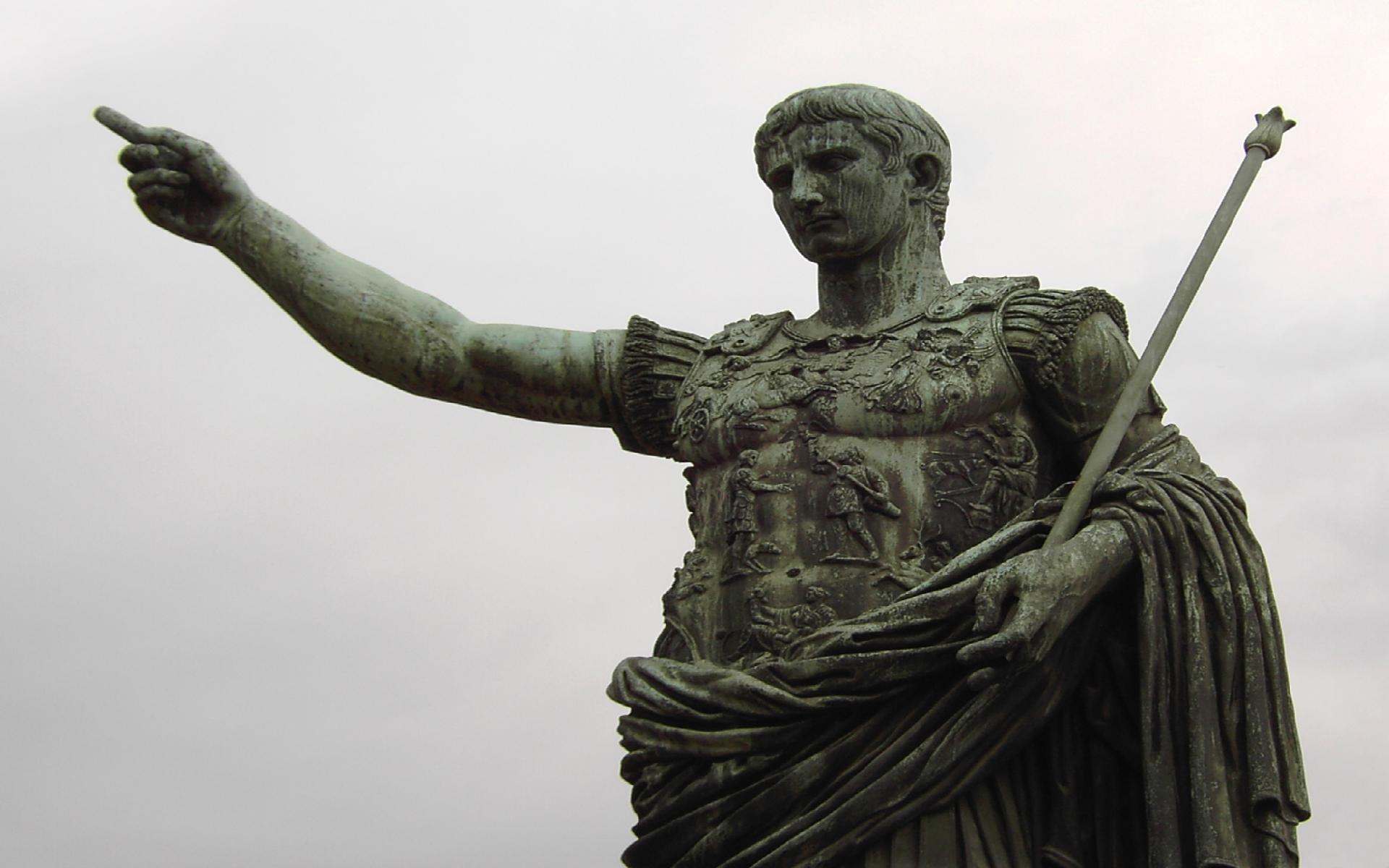 Rome Latin Wallpaper 1920x1200 Rome Latin Statues EMPERADOR 1920x1200