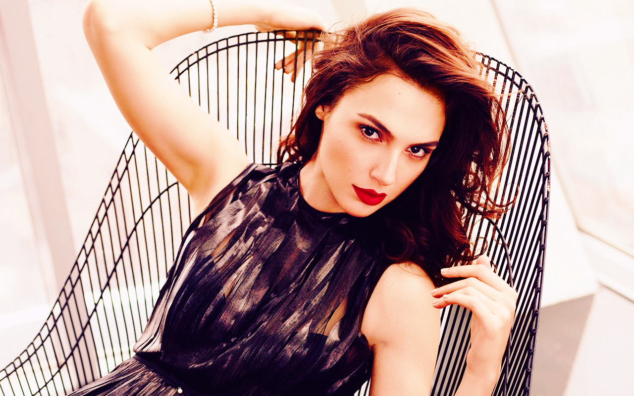 Gal Gadot Wallpapers   Gal Gadot Wallpaper 40941030 1280x800