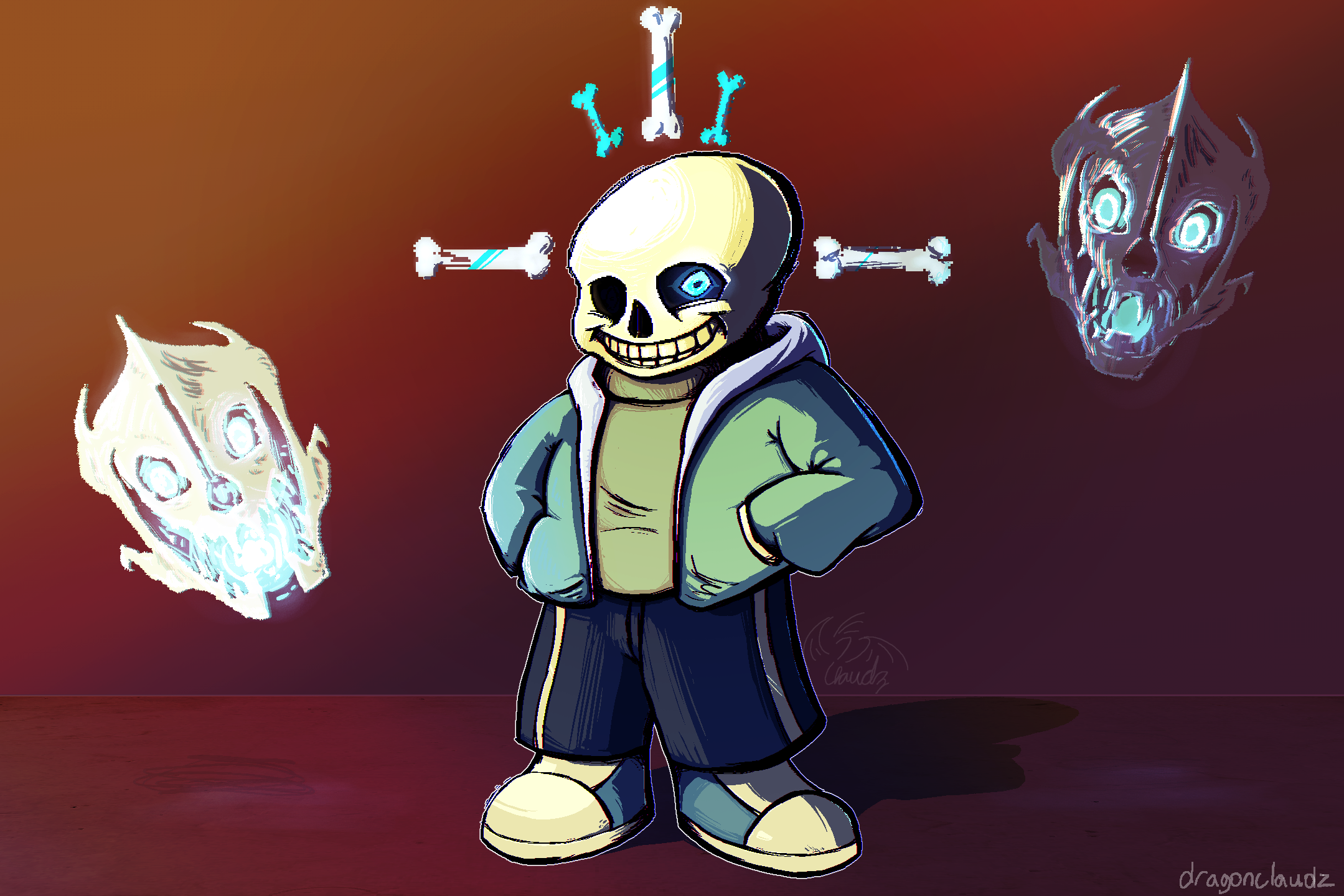 Sans Wallpaper   Undertale Fans Wallpaper 39012641 2159x1440