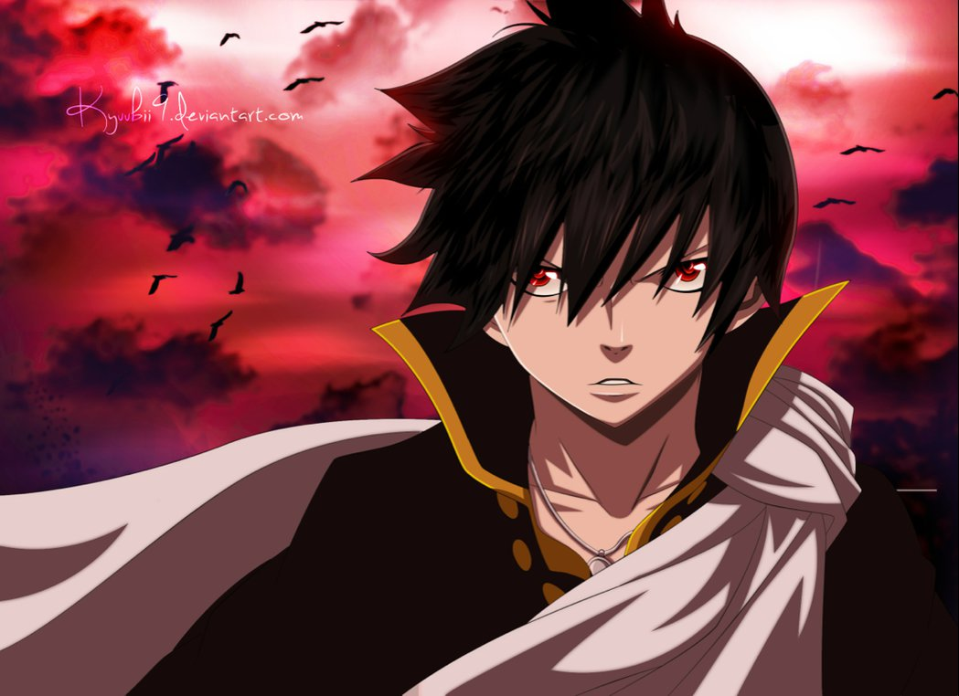 Fairy Tail Zere...