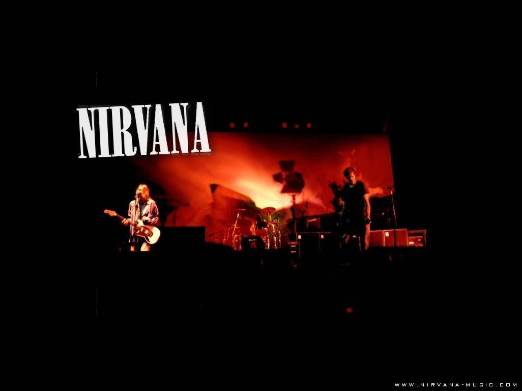 Nirvana Wallpaper   Nirvana Picture 1026x768