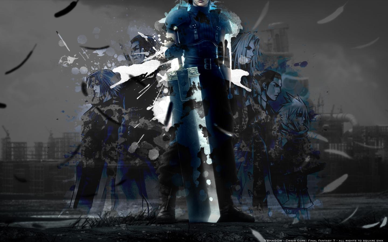 Download 850 Final Fantasy Wallpaper Desktop Terbaik