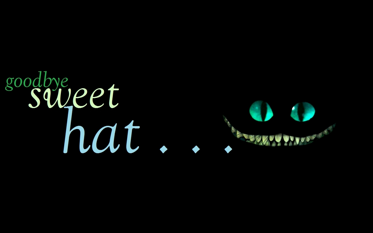 Free Download Alice In Wonderland Cheshire Cat Smile Android
