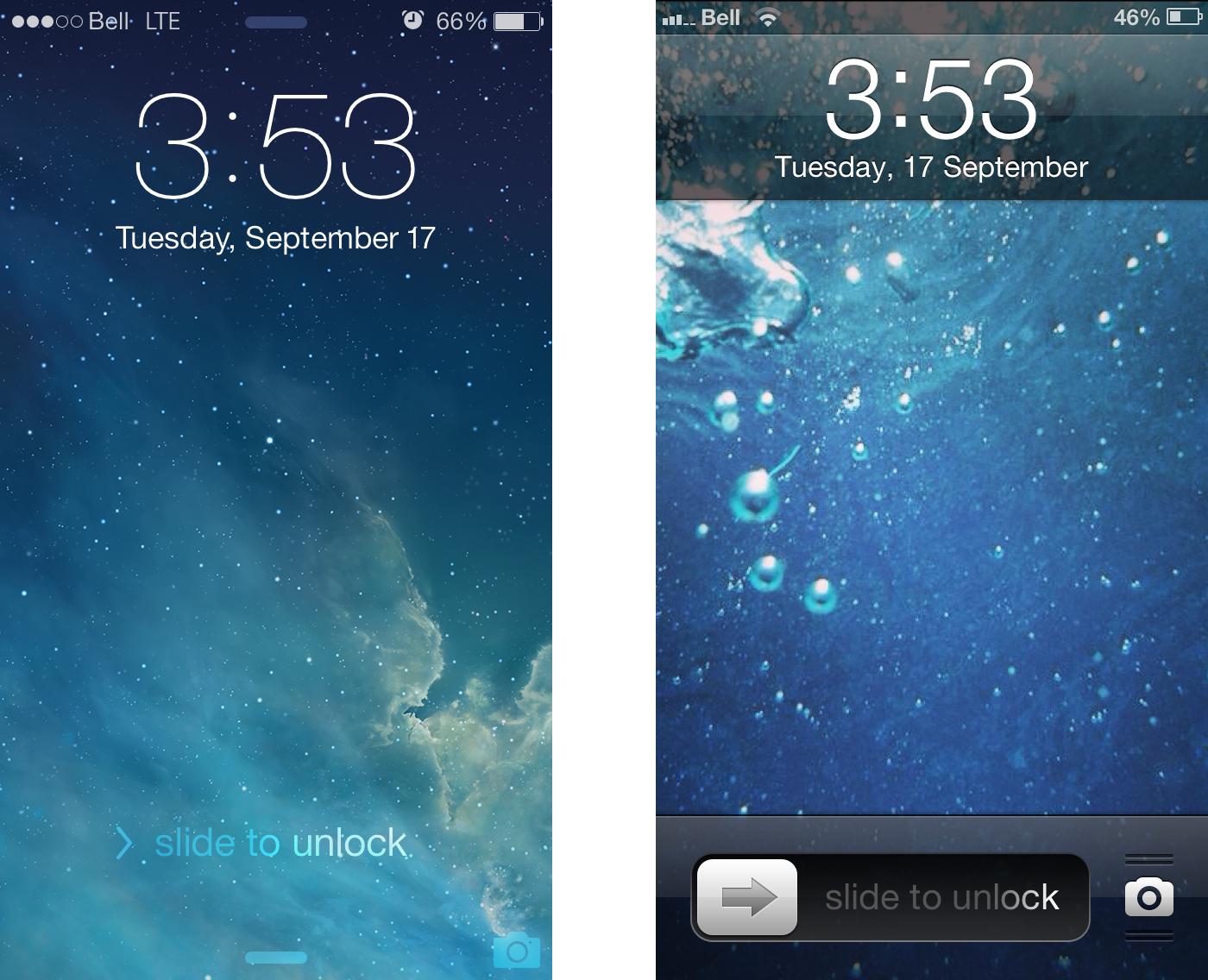 [50+] iPhone 6 Lock Screen Wallpaper on WallpaperSafari