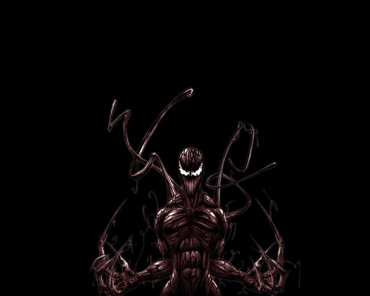 Comics   Carnage Carnage Wallpaper 1280x1024