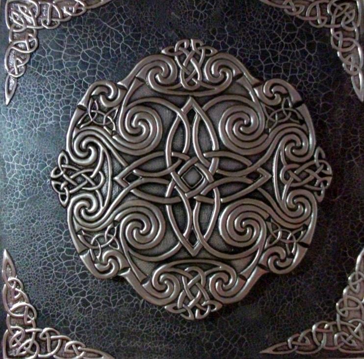 [46+] Celtic Knot Wallpaper On WallpaperSafari