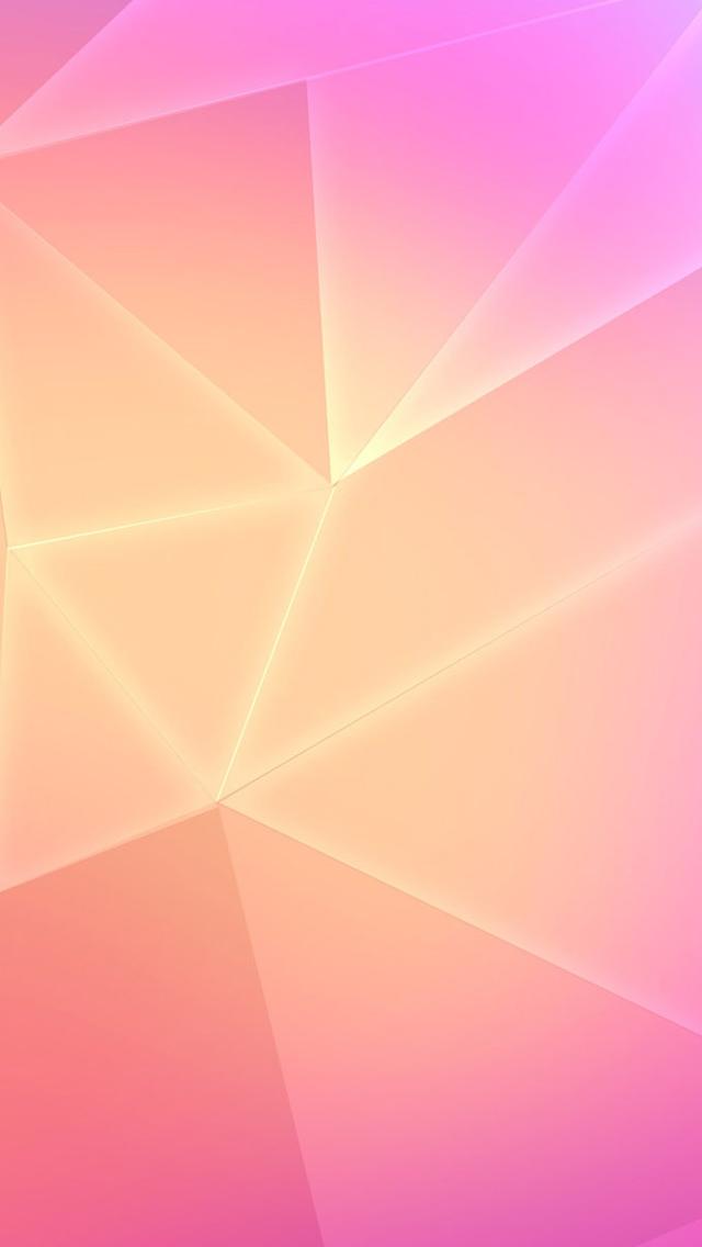 48 Geometric Iphone Wallpaper On Wallpapersafari
