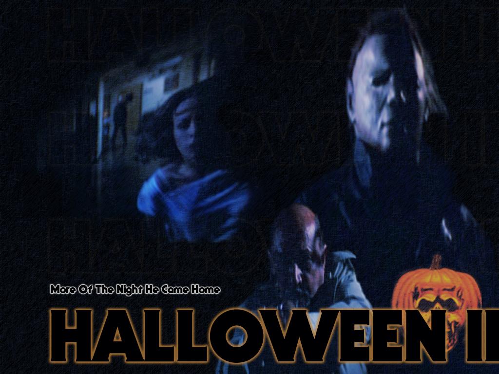 Halloween 2 1981   Horror legends Wallpaper 25677118 1024x768