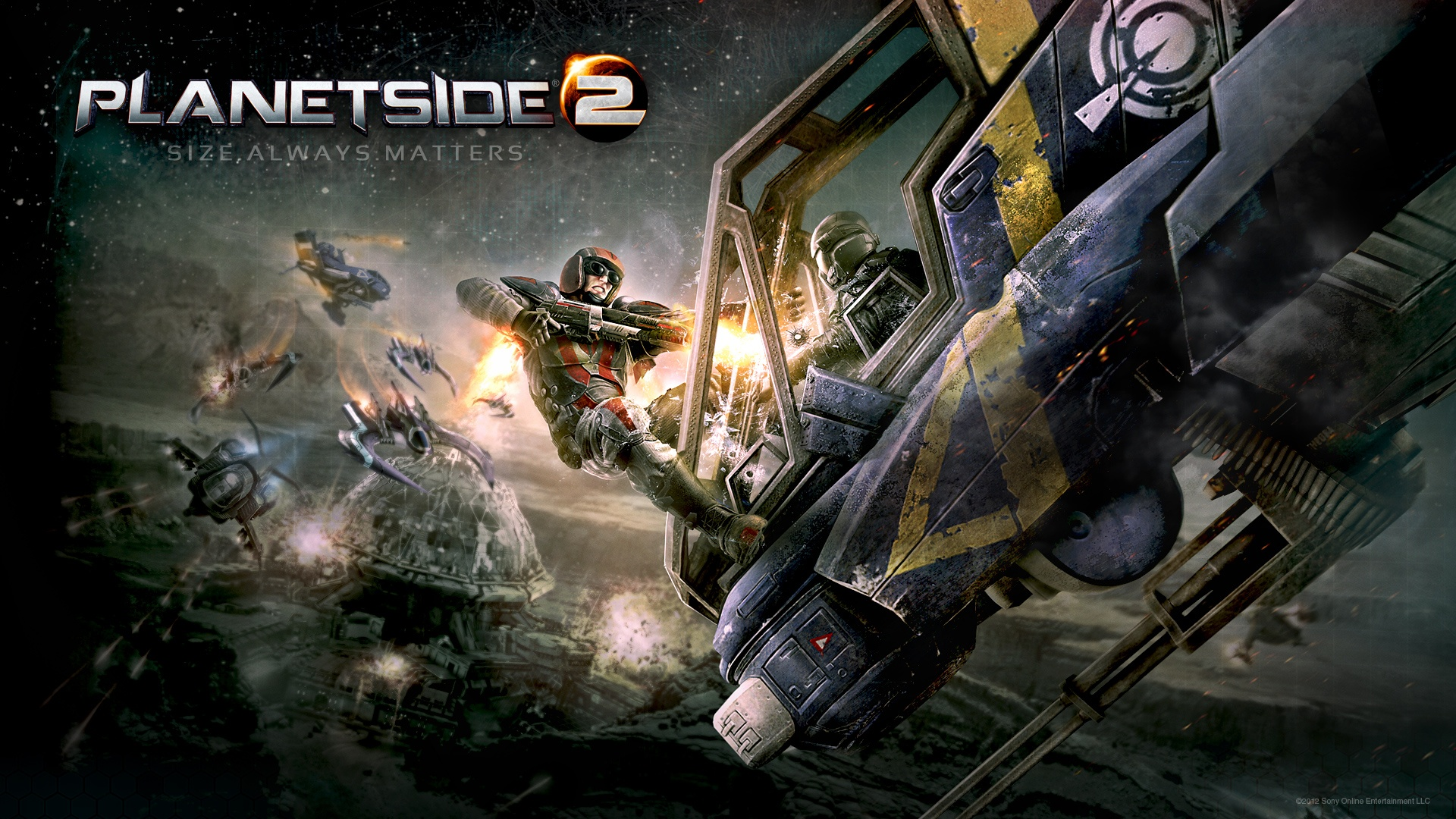 Planetside 2   28 Excellent Computer Background Wallpapers Collection 1920x1080