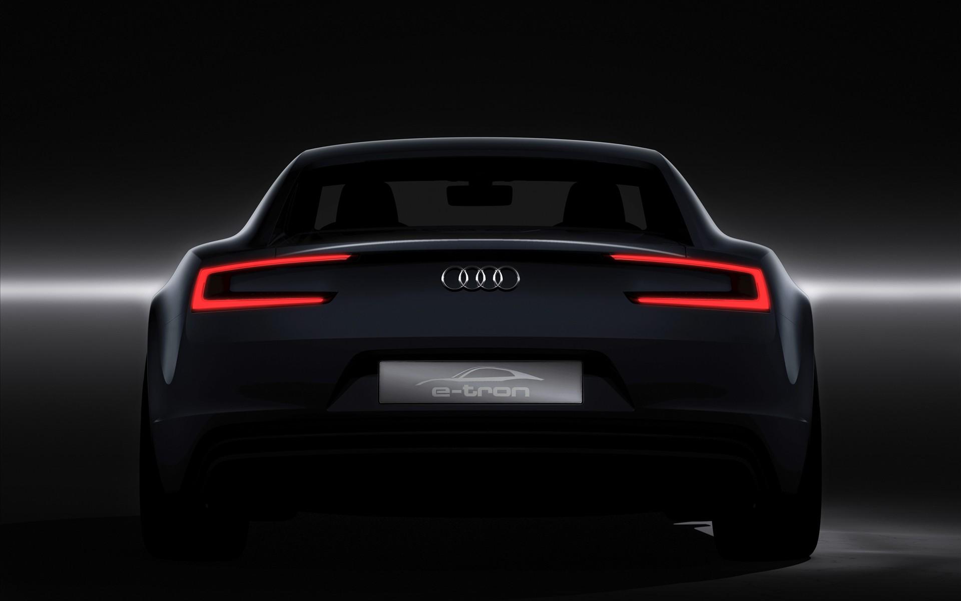 Audi e tron 10 Wallpapers HD Wallpapers 1920x1200