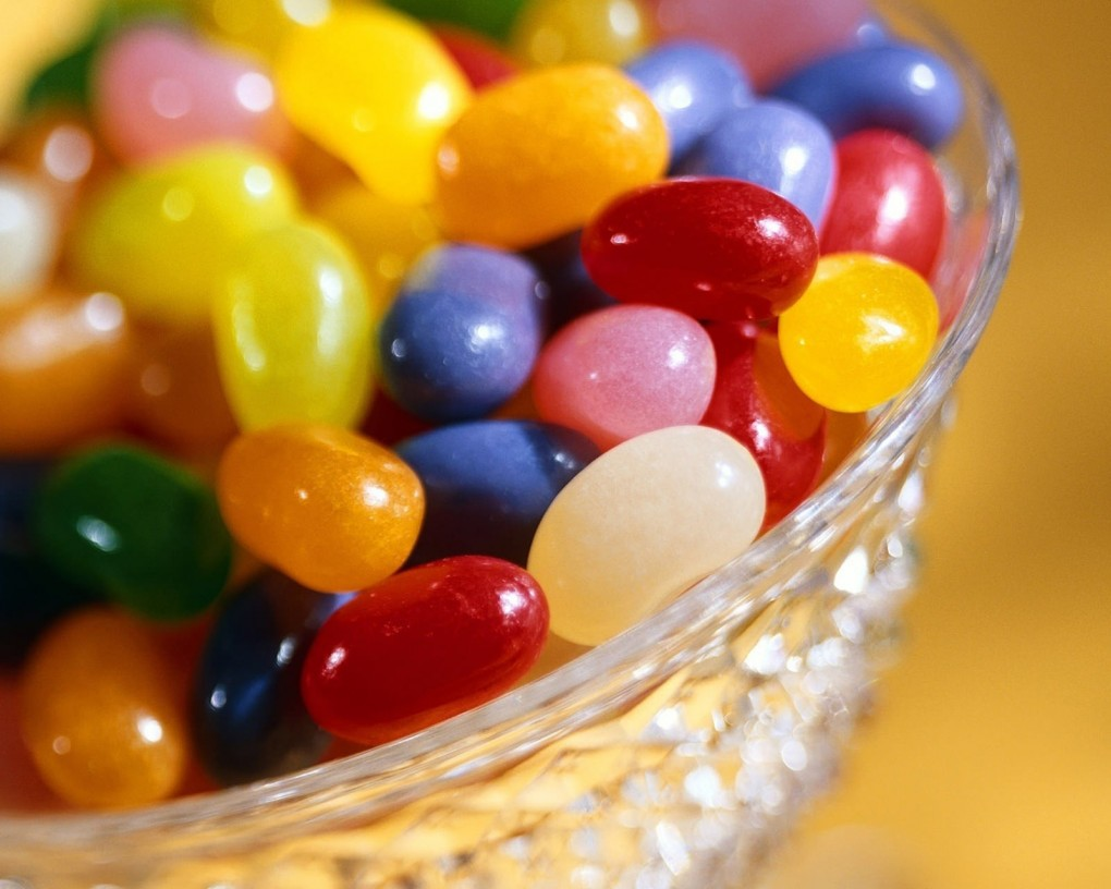 Jelly Bean Wallpaper For Pc