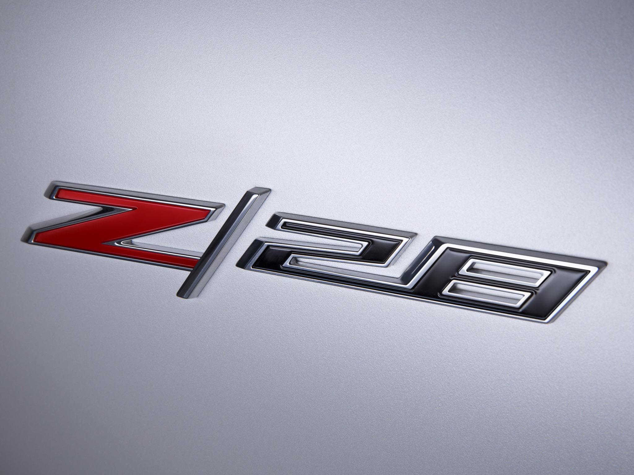 2014 Chevrolet Camaro Z28 2048x1536