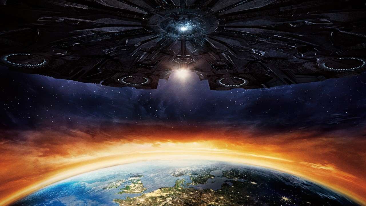 Independence Day Resurgence Wallpaper 6   1280 X 720 stmednet 1280x720