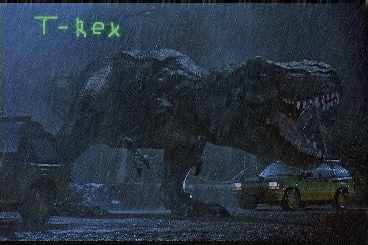 Rex Wallpaper T Rex Desktop Background 720x480