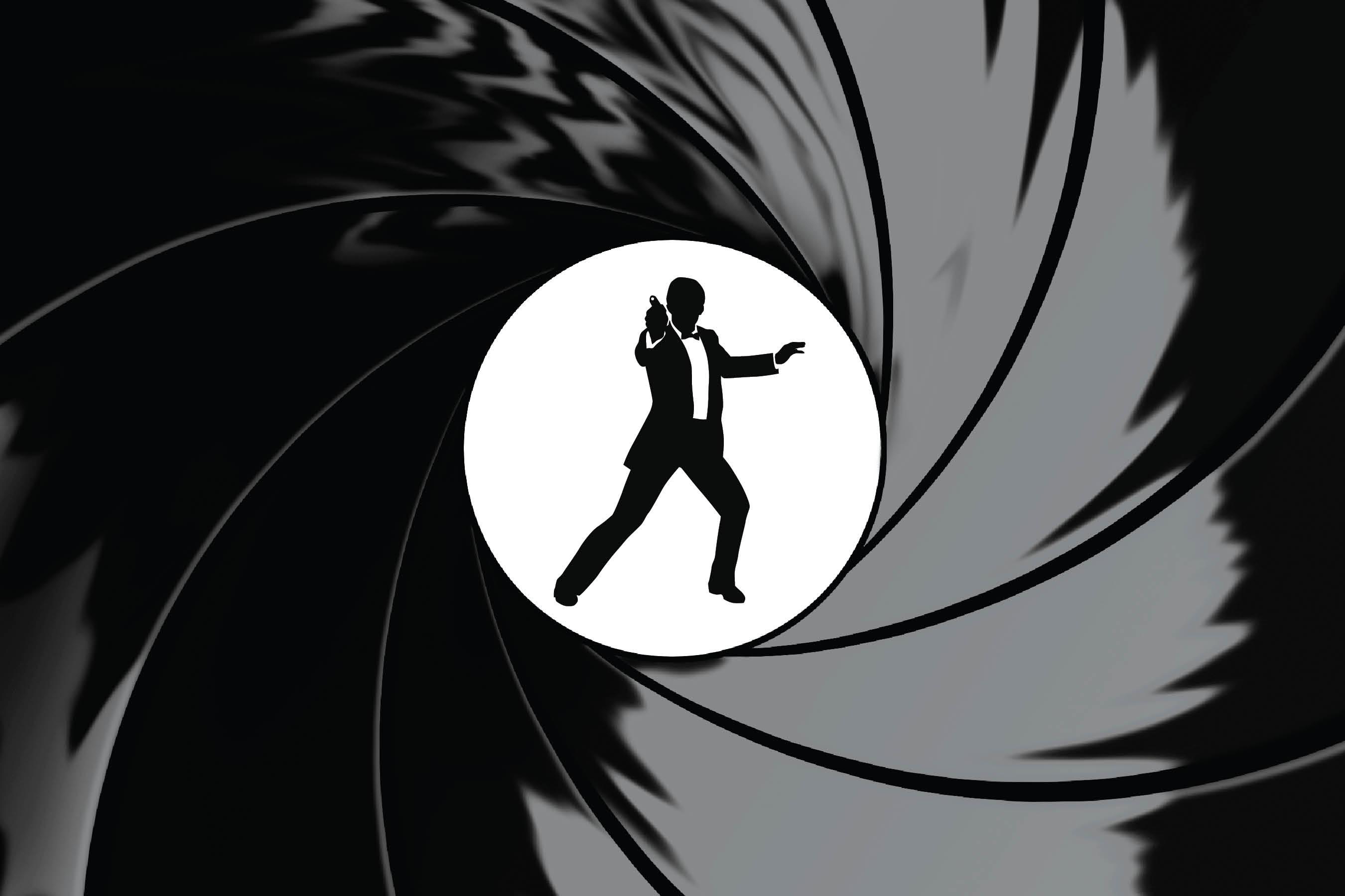 James Bond iPhone Wallpaper - WallpaperSafari