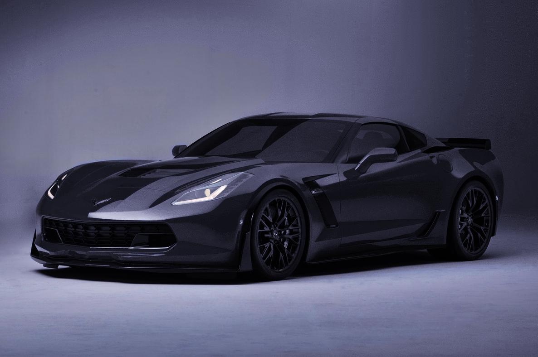 Corvette Stingray 66 >> Corvette Z06 HD Wallpaper - WallpaperSafari
