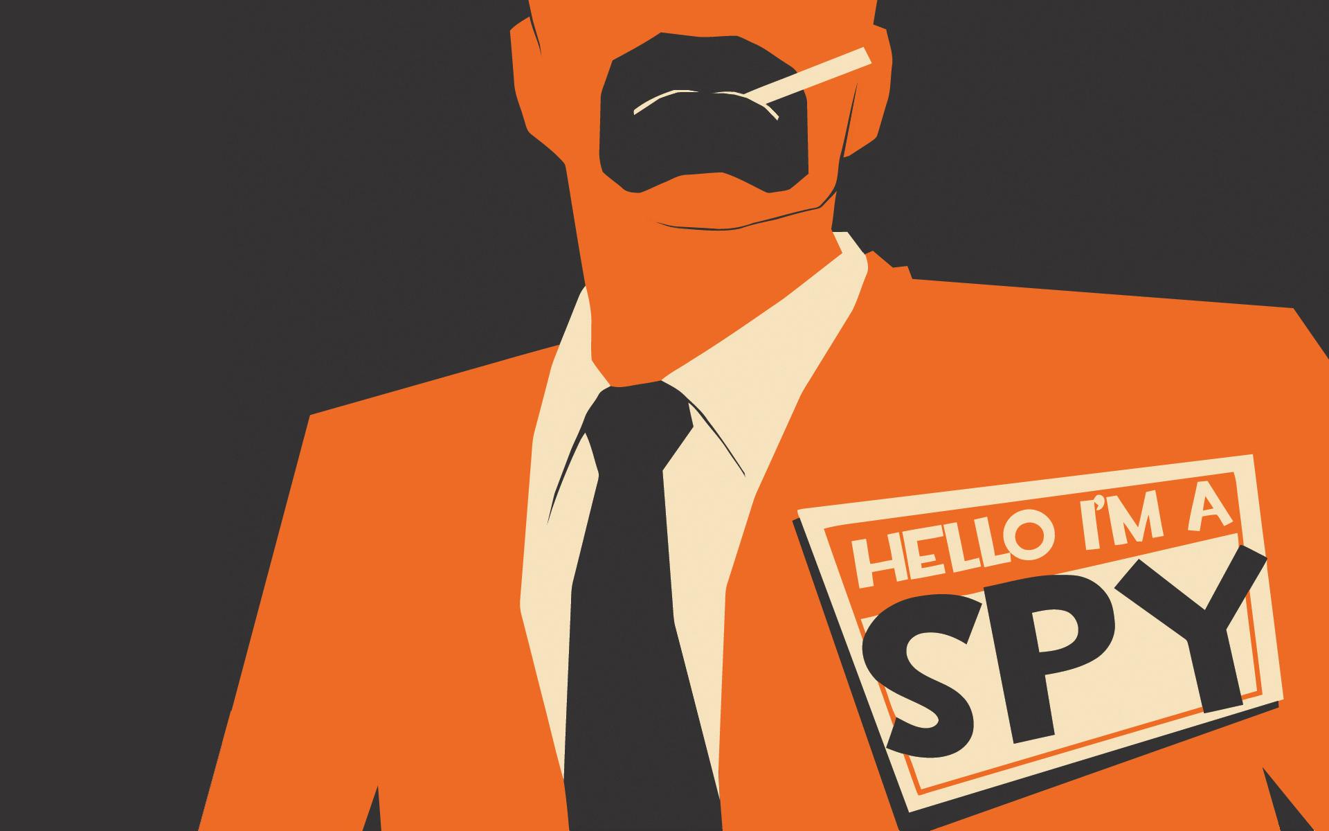 tf2 meet the spy hd sunglasses